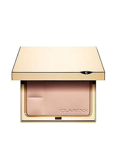 MAKEUP - CLARINS / EVER MATTE POWDER COMPACT - NELLY.COM