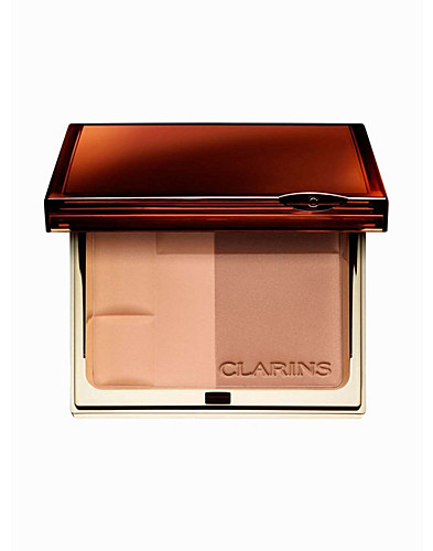 MAKE UP - CLARINS / BRONZING DUO - NELLY.COM