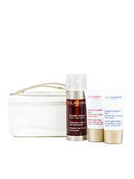 Clarins Double Serum Vital Light Value Pack