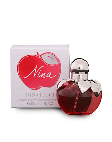 FRAGRANCES - NINA RICCI / NINA EDT 30 ML - NELLY.COM