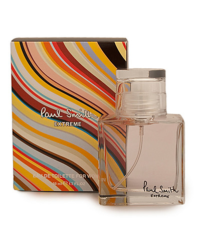 FRAGRANCES - PAUL SMITH PERFUME / EXTREME FOR WOMAN EDT 50ML - NELLY.COM