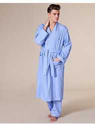 Ralph Lauren Shawl Collar Robe