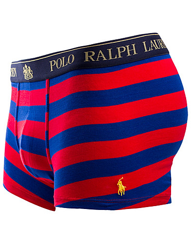 KALSONGER - RALPH LAUREN / POUCH TRUNK STRIPES - NELLY.COM