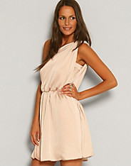 Jeane Blush - Melinda dress