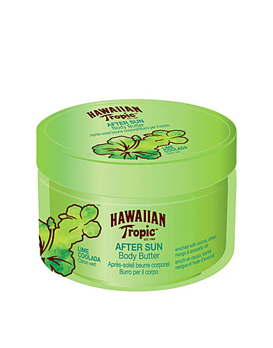 BODY CARE - HAWAIIAN TROPIC / LIME COOLADA BODY BUTTER - NELLY.COM