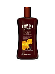 Hawaiian Tropic Protective Sun Oil Spf6