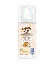 Hawaiian Tropic Silk Hydr Face Lotion SF30