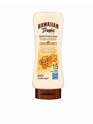 Hawaiian Tropic Satin Protection Lotion SF15