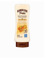 Hawaiian Tropic Satin protection Lotion SF30