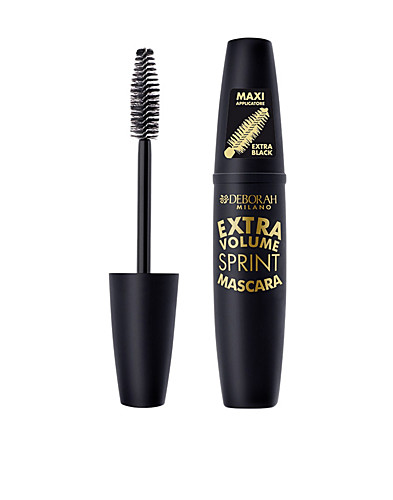 MAKE UP - DEBORAH / EXTRA VOLUME SPRINT MASCARA - NELLY.COM