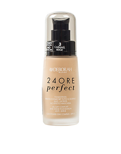 MAKEUP - DEBORAH / 24H PERFECT FOUNDATION - NELLY.COM