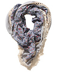 Bijoux By Us - Granny Summer Scarf