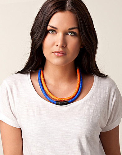 KORUT - NLY ACCESSORIES / NOLITA NECKLACE - NELLY.COM