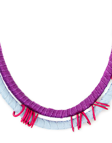 JEWELLERY - NLY ACCESSORIES / NOLITA NECKLACE - NELLY.COM