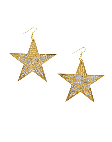 SIERADEN  - NELLY ACCESSORIES / STARS - NELLY.COM