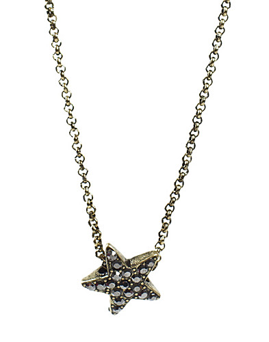 SCHMUCK - NLY ACCESSORIES / LA STELLA NECKLACE - NELLY.DE