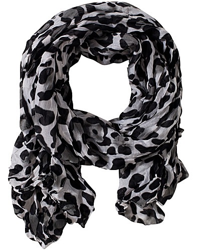 OVERIGE ACCESSOIRES  - NLY ACCESSORIES / REBECKA SCARF - NELLY.COM