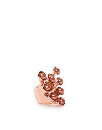 JEWELLERY - NLY ACCESSORIES / MULTI STONE RING - NELLY.COM