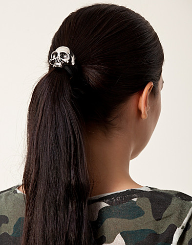 ACCESSORIES MISCELLANEOUS - NLY ACCESSORIES / SKULL HAIRBAND - NELLY.COM