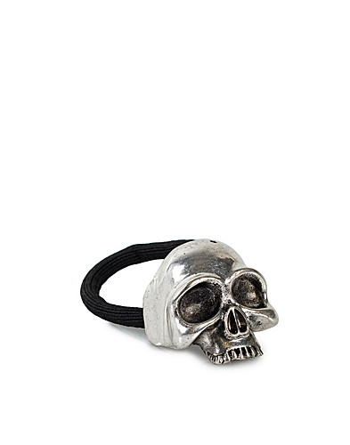 ACCESSOARER ÖVRIGT - NLY ACCESSORIES / SKULL HAIRBAND - NELLY.COM