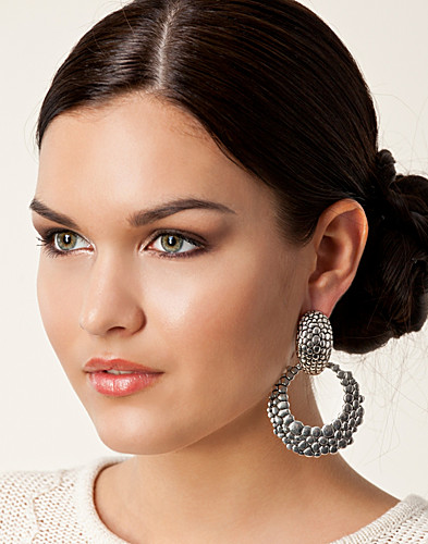 JEWELLERY - NLY ACCESSORIES / STONE COLD EARRINGS - NELLY.COM