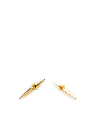 JEWELLERY - NLY ACCESSORIES / SPIKEY EARRINGS - NELLY.COM