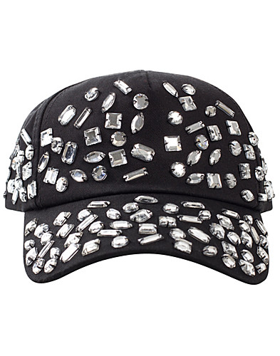 ACCESSOARER ÖVRIGT - NLY ACCESSORIES / CARRIE DIAMOND CAP - NELLY.COM
