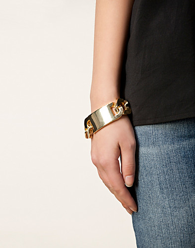 JEWELLERY - NLY ACCESSORIES / HEAVY CHAIN BRACELET - NELLY.COM