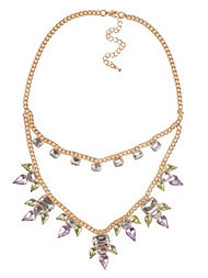 NLY Accessories Toulouse Necklace