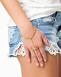 NLY Accessories - Lizzie Hand Jewelry