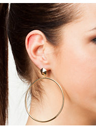 NLY Accessories Hoops