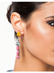 NLY Accessories Acid Earrings