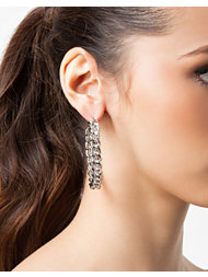 NLY Accessories Chained Earrings