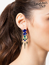 NLY Accessories Looking Fab Earrings