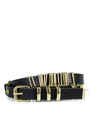 NLY Accessories Buckle Belt