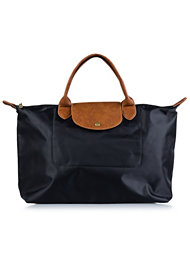 NLY Accessories Simple Zip Tote