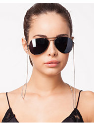 NLY Accessories Sunglasses chain