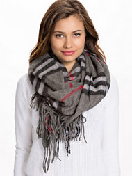 NLY Accessories Wool Scarf