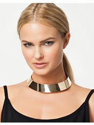 NLY Accessories Plain Chocker