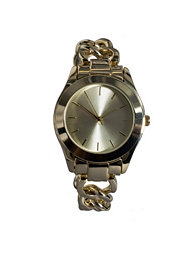 NLY Accessories Chain Watch