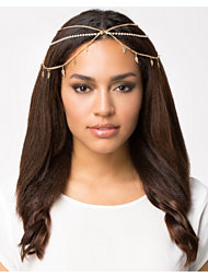 NLY Accessories Hair chain