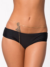 Smycken, Belly Chain, NLY Accessories - NELLY.COM