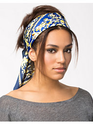 NLY Accessories Blue Scarf