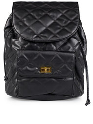 NLY Accessories Quilted Backpack