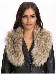NLY Accessories Fake Fur