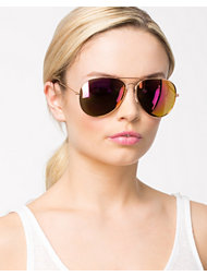 NLY Accessories Pilot Sunglasses