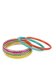 NLY Accessories Multicolor Bangles