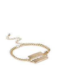 NLY Accessories Gold Plated Bracelet