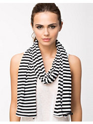 NLY Accessories Striped Scarf