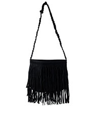 NLY Accessories Fringe Bag